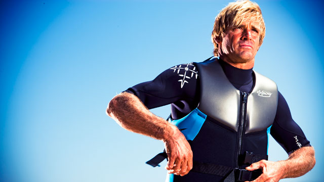 Jetsurf and Laird Hamilton