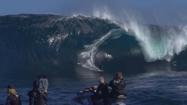 The Right – Western Australia's Most Terrifying Wave
