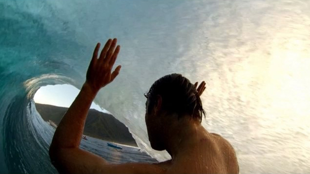Watch Anthony Walsh, Sabre Norris, Jordie Smith & South Straddie Perfection
