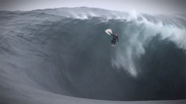 The Biggest Wipeouts of the  Billabong Pico Alto