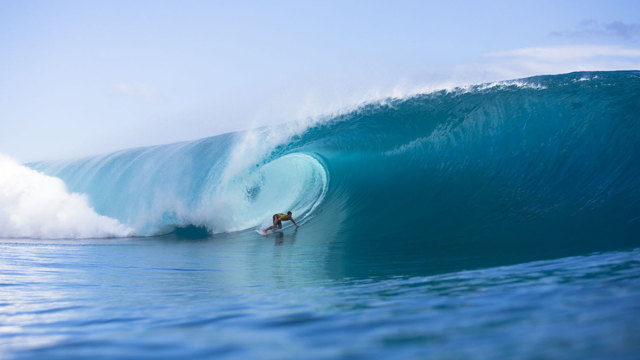Billabong Pro Tahiti 2014 Final Day HIghlights