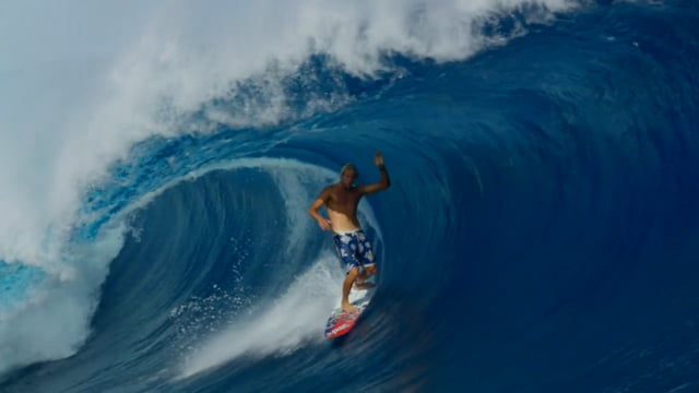 Dane Gudauskas in Outerspace