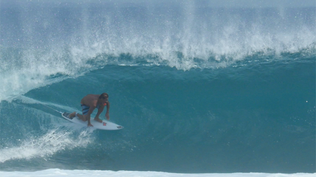 Desert Point – Filmers@Large