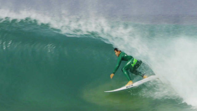 Jeffreys Bay – Filmers @ Large