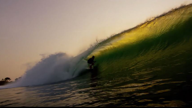 Jerome Sahyoun Getting Pitted at a Secret Location