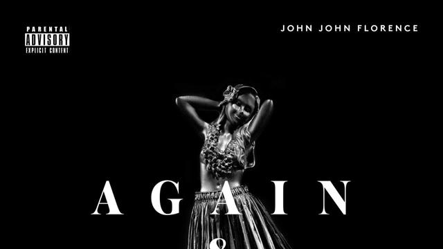 John John Florence Again