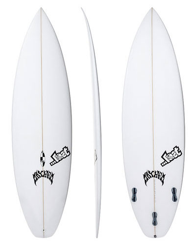 Lost V2 Shortboard