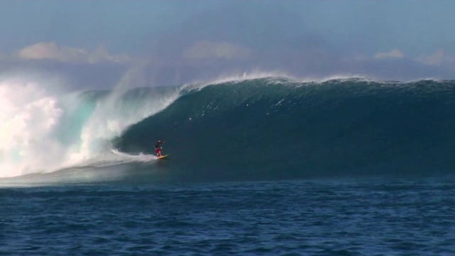 Massive Cloudbreak Part 2