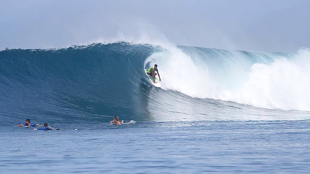 Mentawai Islands Goodness
