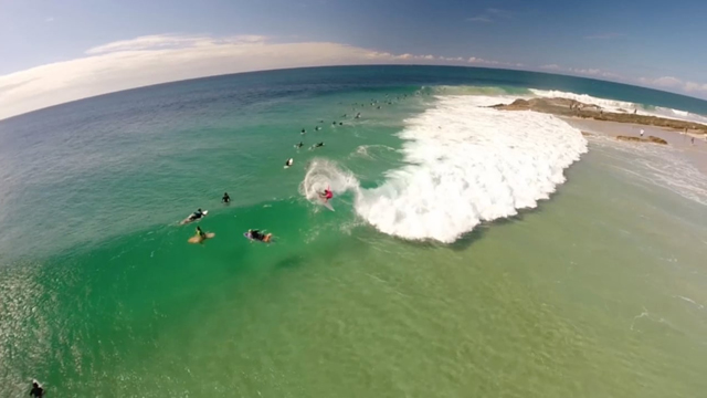 The Mad Hueys Sick Snapper Rocks Fun