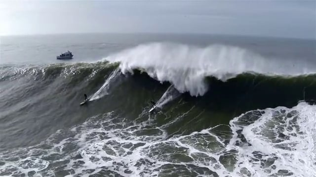 The Power of Mavericks