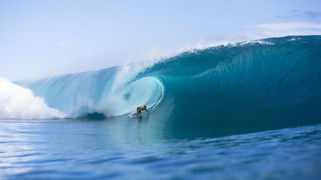 Billabong Pro Tahiti 2014 Final Day HIghlights