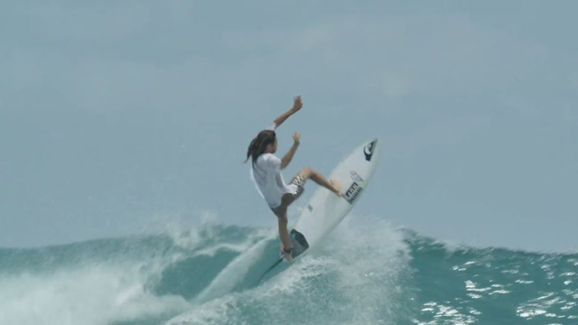 Craig Anderson & Ryan Callinan – Freesurfing is Better Than Competition