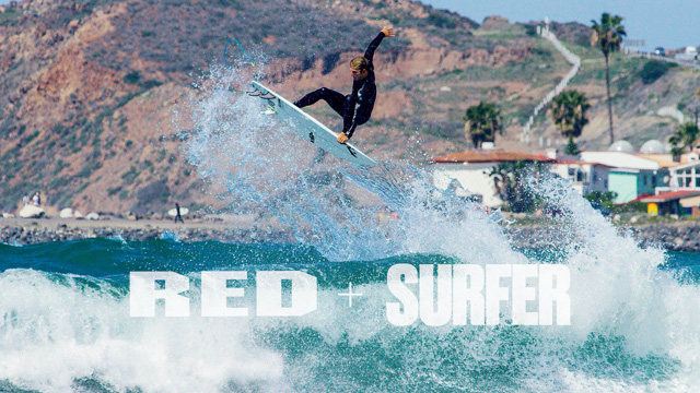 Josh Kerr The Versatile Surfer