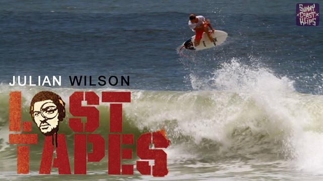 Julian Wilson Lost Tapes