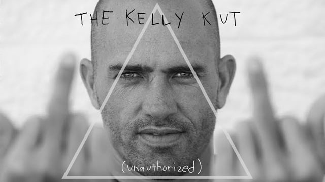 Kelly Slater from the Beginning to the End