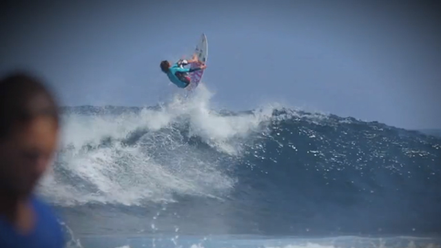 Is Matt Meola The King of the Air?