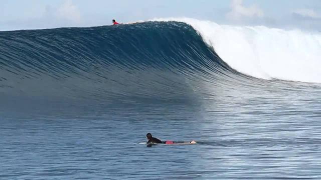 Mentawai Islands 2014 Season Roundup