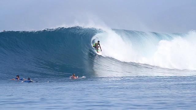 Mentawai Islands Goodness