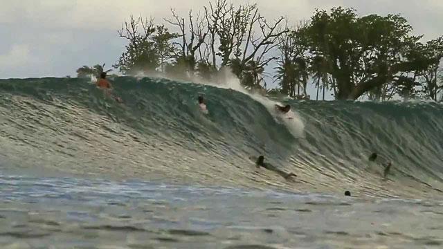 Mentawai Islands Surf Etiquette