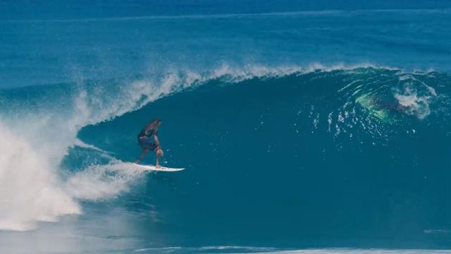 Rob Machado Gives Us 3 Sessions in Bali