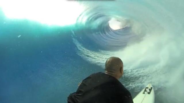 Big Heavy Deep Barrels – Plate Lunch Shane Dorian