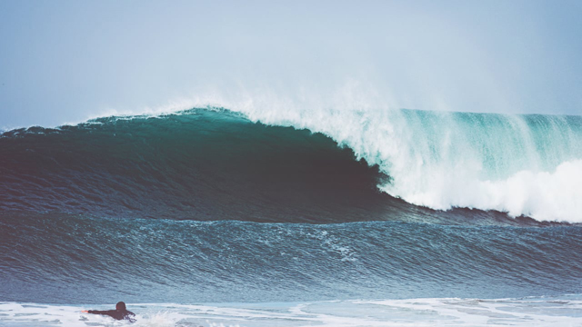 Israel Has Some Wicked Surf