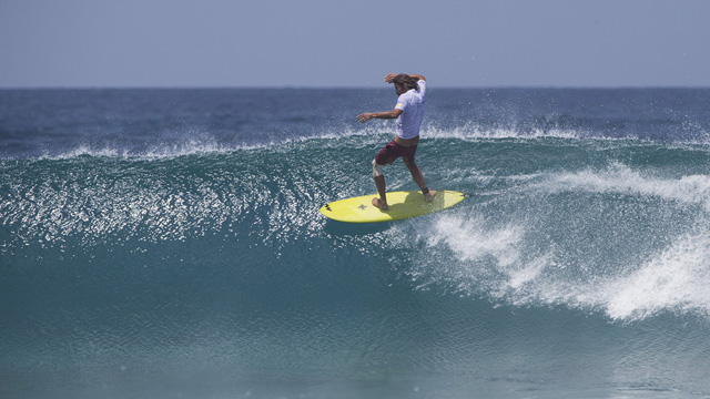 Surfing Champions Trophy Grand Final Highlights
