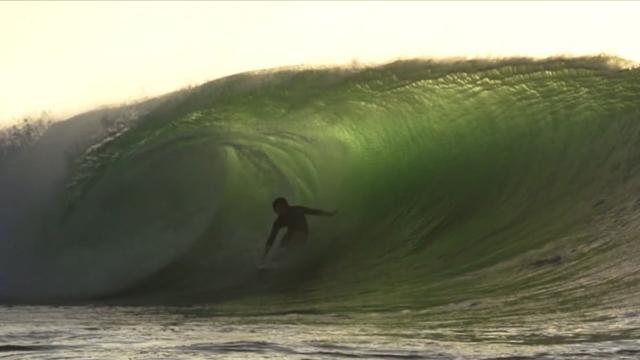 Surfing Indonesia Cinematography Showreel