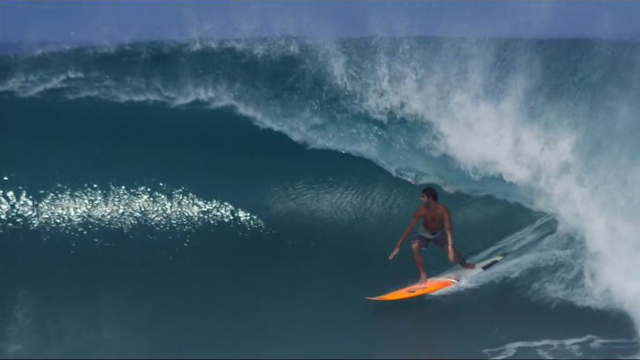 Surfing Perfection in Peru, Chile, Indonesia & Mexico